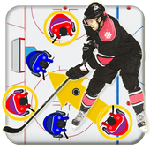 Hockey Stroke icon