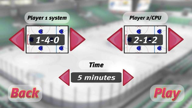 Hockey Stroke screenshot 2