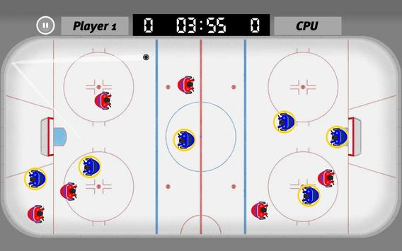Hockey Stroke screenshot 3