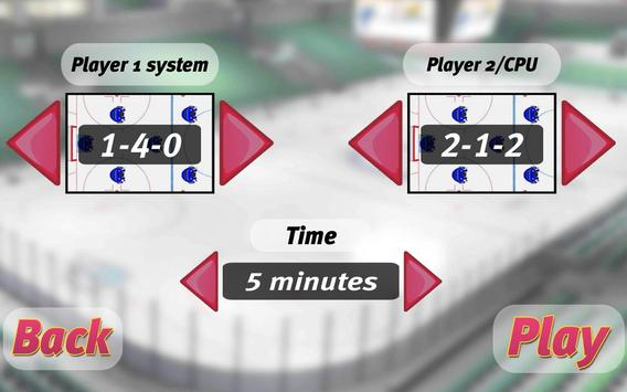 Hockey Stroke screenshot 4