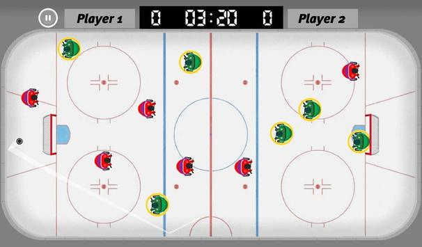 Hockey Stroke screenshot 5