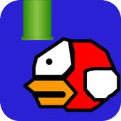 Fappy Bird Reverse 2015 icon