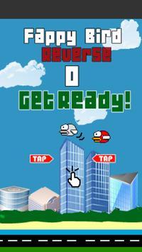 Fappy Bird Reverse 2015 poster