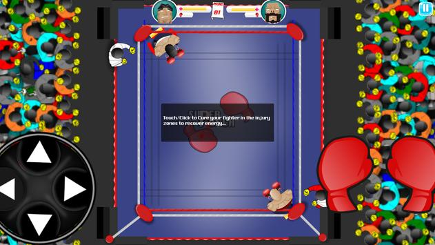 Super Punch apk screenshot