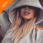 Selfi Poses Idea For Girls icon
