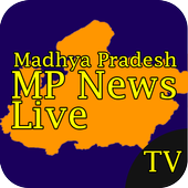 MP News Live icon