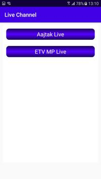 MP News Live apk screenshot