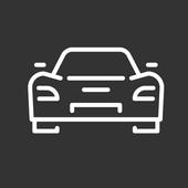 ورشة السيارات icon