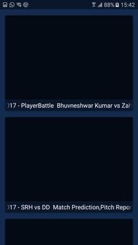 IPL 2018 T20 Live Cricket apk screenshot