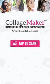 Collage Maker Pro poster