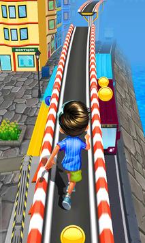 Subway Run: Endless Surfers screenshot 4
