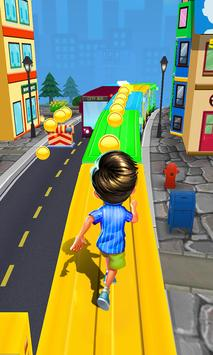 Subway Run: Endless Surfers screenshot 6