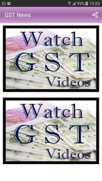 GST Free Software Info poster