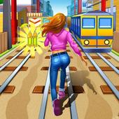 Rail Run:Bus Rusher icon