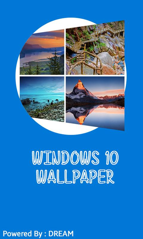 Win 10 Hd Wallpapers For Android Apk Download