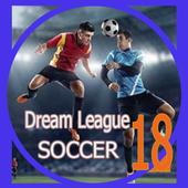 Guides Dream League Soccer 18 icon