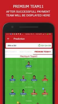 Fantasy Champ - Dream11 Prediction & Tips ,AsiaCup screenshot 4