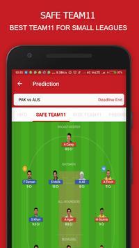 Fantasy Champ - Dream11 Prediction & Tips ,AsiaCup screenshot 5