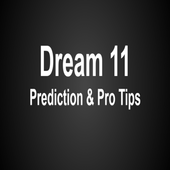 Predictions Dream 11 Pro Tips Expert icon