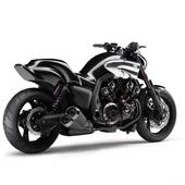 Motorbikes Themes icon