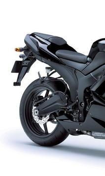 Motorbikes Themes poster