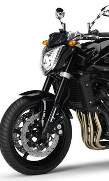 Motorbikes Themes screenshot 2