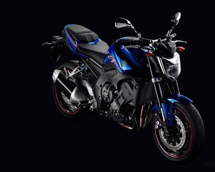 Motorbikes Themes screenshot 3