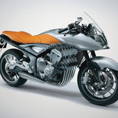 Motorcycle HD Themes icon