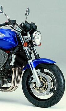 Motorcycle HD Themes poster