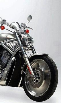 Motorcycle HD Themes screenshot 1