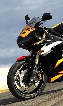 Motorcycle HD Themes screenshot 2
