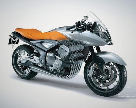Motorcycle HD Themes screenshot 3