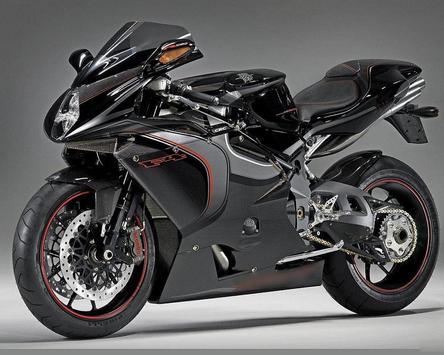 Motorcycle HD Themes screenshot 4