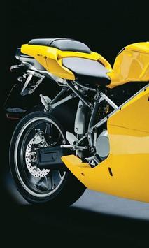 Wallpapers Ducati Suoer Sport screenshot 2