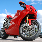 Wallpapers Ducati icon