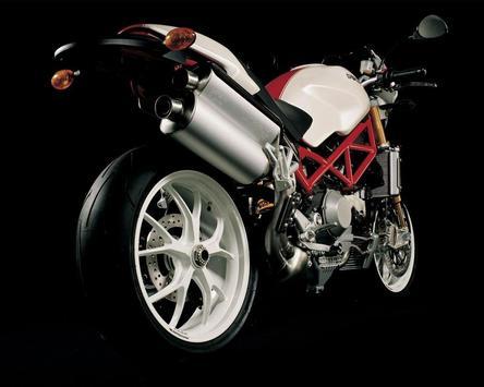 Wallpapers Ducati screenshot 4