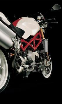 Wallpapers Ducati poster
