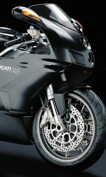 Wallpapers Ducati screenshot 1