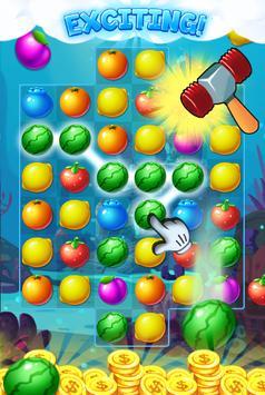 dream fruit farm apk screenshot