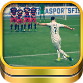 new dream league soccer guide icon