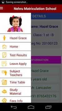 Nehru Matriculation School screenshot 7