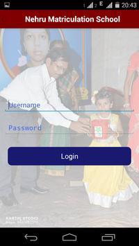Nehru Matriculation School screenshot 4