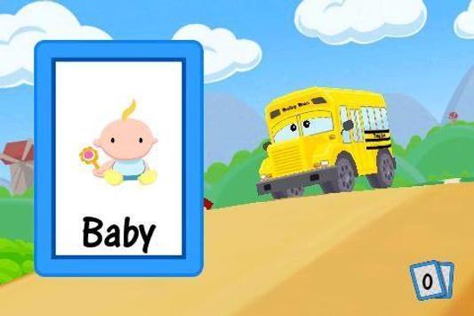 Alphabet Car: Learn ABC's Lite apk screenshot