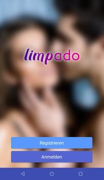 Limpado poster
