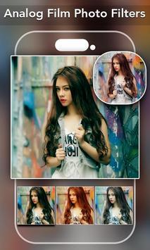 Film Photo Filter : Filter Film screenshot 2