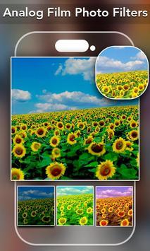 Film Photo Filter : Filter Film screenshot 3