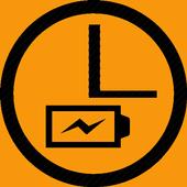 Dream Clock Date Battery icon