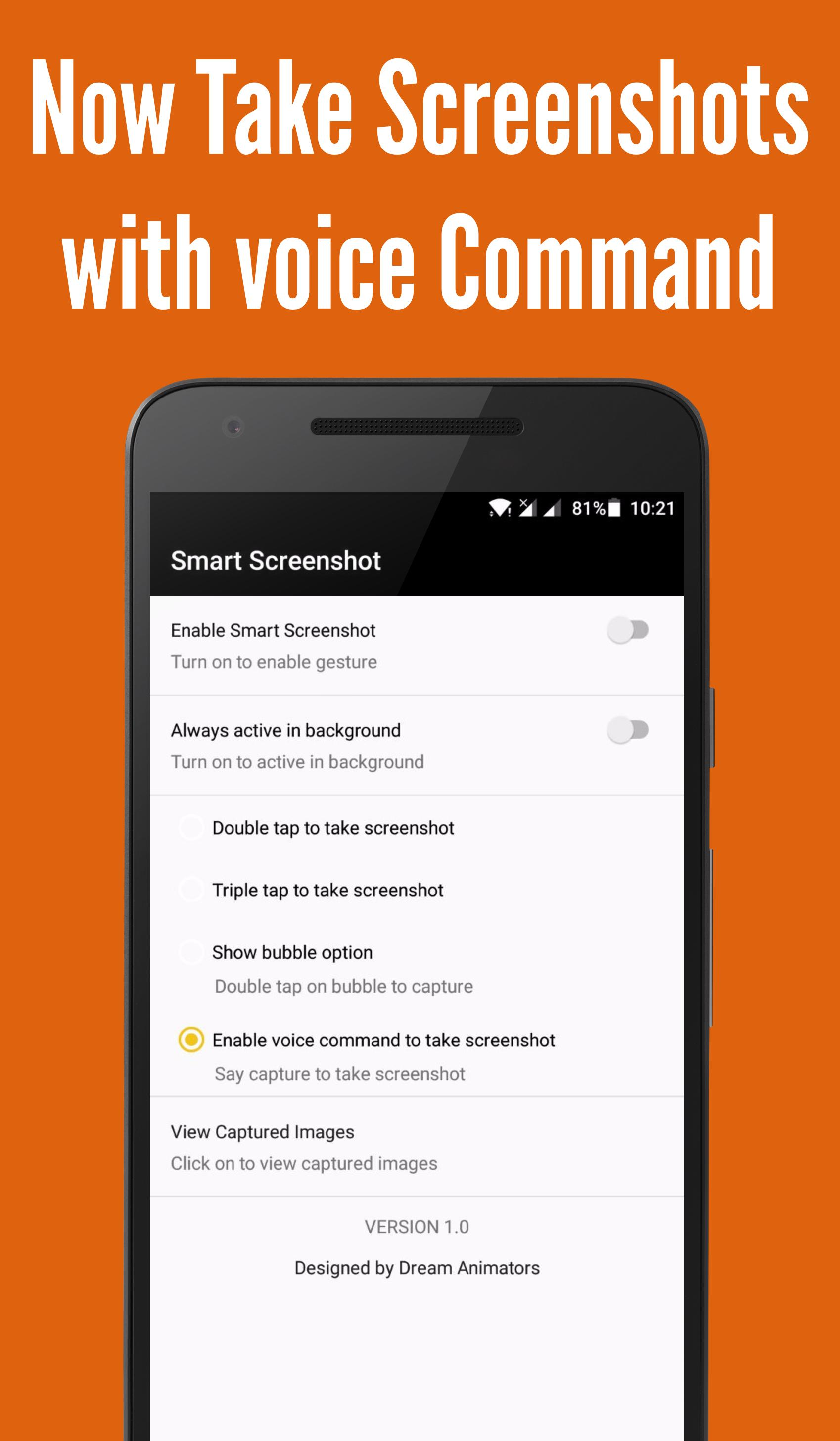 download screenshot touch apkpure