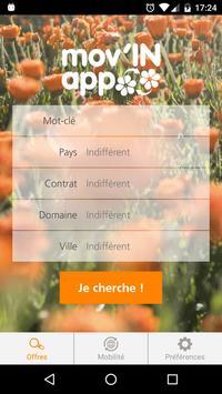 mov'IN app apk screenshot