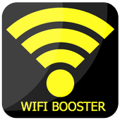Good wifi booster icon